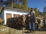 Order builds school near Rudraprayag